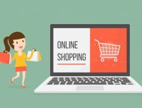 kinh nghiệm mua đồ trên mạng